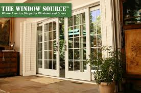 Patio Doors With Windows That Open Learning Basic Window Types Patio Doors Window Source Nh