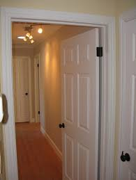 Installing Prehung Interior Doors Installing Prehung Interior Doors Page