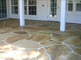 Houzz Patios Patio Ideas Custom Concrete Plus Stamped Concrete Patios Cost