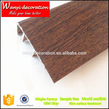 Metal Transition Strips Flooring by Wood U0026 Laminate Flooring Trim Edging Metal Strip Gold