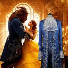 Beast Halloween Costumes Popular Beauty Beast Costumes Buy Cheap Beauty