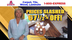 express flooring summer specials