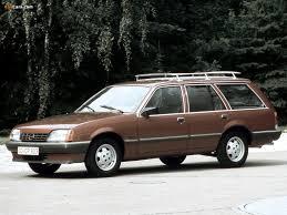 opel rekord 1965 of opel rekord caravan e2 1982 u201386