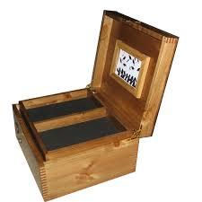 graduation memory box rustic large keepsake box for graduation designing personalised