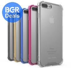black friday sales on iphones get 5 shockproof iphone 7 plus cases for 5 in this pre black