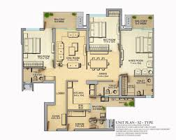 house plans with pool in center courtyard bedroom luxury triple