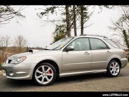 2006 subaru impreza wrx 1 owner awd 5 speed manual for sale in