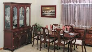 Queen Anne Dining Room Furniture by Queen Anne Dining Room
