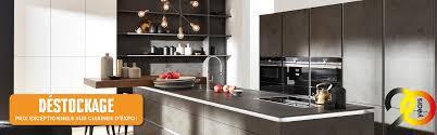 modele exposition cuisine vente cuisine modèle exposition idée de modèle de cuisine