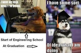 Engineering School Meme - celebrating engineer s day with the funniest engineering memes on