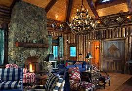 rustic stone fireplaces the rustic stone fireplace amazing adirondack designs