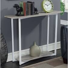 60 inch console table 60 inch wide console table wayfair