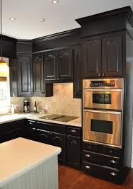 102 best black kitchen cabinets images on pinterest kitchen