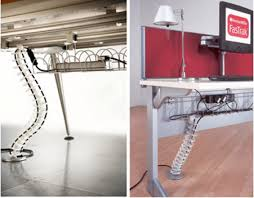 cool 10 office desk cable management design ideas of best 25
