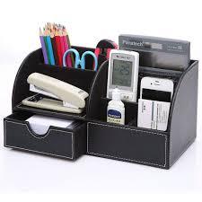 ever perfect desktop organizer stationery storage box pencil