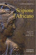 libreria militare roma libreria militare 62802 breccia g scipione l africano l