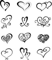 best 25 small heart tattoos ideas on pinterest heart tattoos