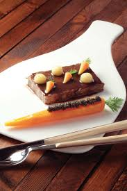 comment cuisiner du paleron recette de paleron de boeuf confit carotte fondante orange cumin