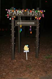 Camping Decorations Best 25 Campsite Decorating Ideas On Pinterest Outdoor Pallet