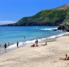 Baden Baden Wetter Inselgruppe Auf Den Azoren Spielt Das Wetter Immer Verrückt Welt