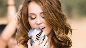 music education friday introduces miley cyrus women u0027s lifestyle