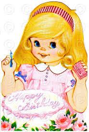 girl birthday items similar to birthday girl pretty girl birthday cake