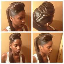 braided pompadour hairstyle pictures long hairstyles 20 easy cute hairstyles for long hair