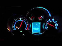 chevy cruze engine light cruze diesel dpf problems reduced engine power youtube