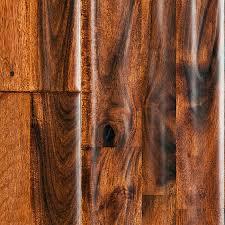 11 16 x 8 golden teak handscraped virginia mill works lumber