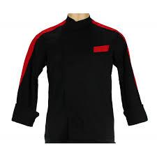 veste de cuisine homme noir veste de cuisine noir et pour homme lisavet