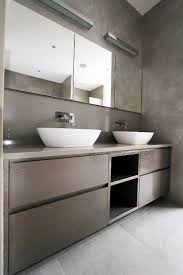 fitted bathroom furniture white gloss u2014 all home design solutions