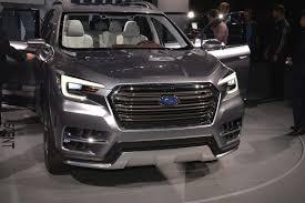 subaru concept 2017 subaru forester concept auto cars