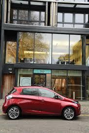 renault zoe interior renault zoe signature motoring eastlife