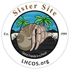 sister site sister site application land hermit crab owners society