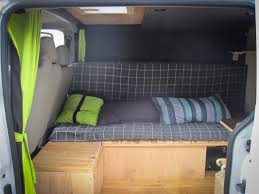 renault trafic back conversion shevanigans road ramble