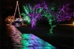 annmarie garden in lights holiday light displays visit maryland