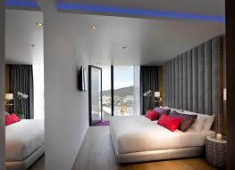Twin Bed Vs Double Bed Hotel Rooms And Suites In Playa Den Bossa Beach Ibiza