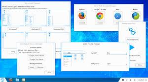 zorin theme for windows 7 zorin os 10 32 bit linux