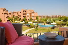 3 bedroom apartments in mar menor golf resort torre pacheco murcia