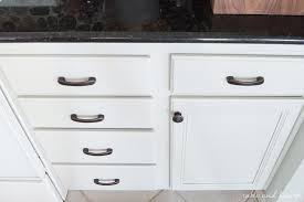 Cabinets Your Way The Impatient But Meticulous Person U0027s Guide To Painting Kitchen