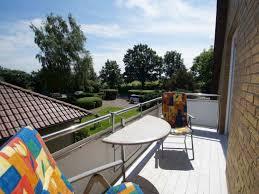 flieder balkon ferienwohnung flieder lübecker bucht dahme schleswig holstein