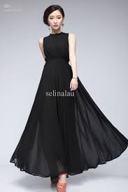 party frocks black party dresses for women kzdress