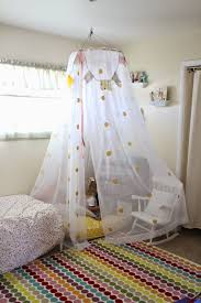 mommy vignettes diy no sew tent canopy tutorial