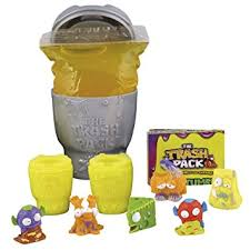amazon trash pack series 5 liquid ooze pack toys u0026 games