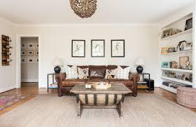 house tour a modern rustic boho chic nashville home apartment