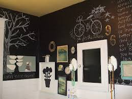 bathroom wall painting ideas chalkboard paint ideas when writing on the walls becomes