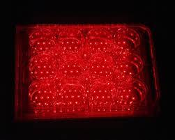 nasa led light therapy nasa