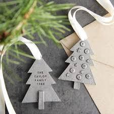 Personalised Polar Bear Christmas Decoration personalised christmas decorations notonthehighstreet com