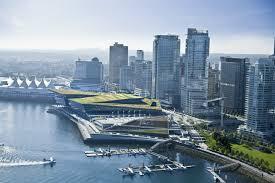 vancouver convention centre west lmn architects arch2o com