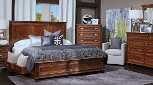 American Made Solid Wood Bedroom Furniture by Bedroom Inspirations Gallery Furniture
